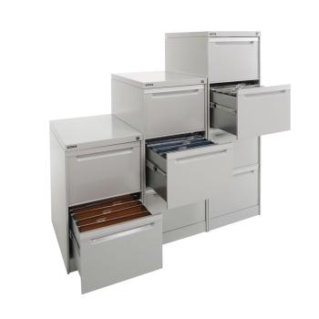 BrownBuilt Filing Cabinets