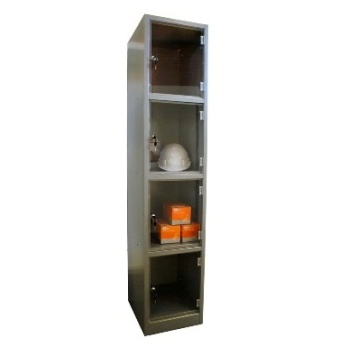 Industrial & Mining Lockers