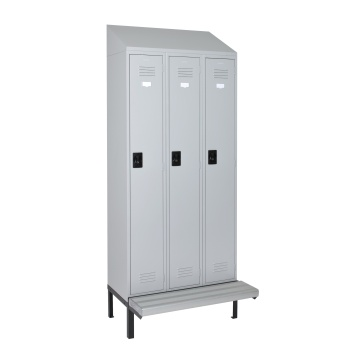 Gym Lockers