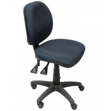 Ergo Task Office Chair - Medium Back