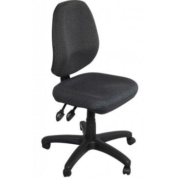 Fully Ergonomic Task Chair - High Back