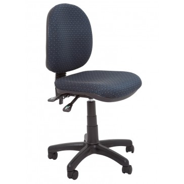 Value Task Chair - Medium Back