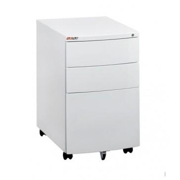 Value 2Pen/1File Mobile Cabinet