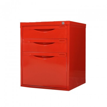 Statewide 2 Drawer Mobile Cabinet