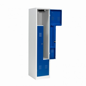 Premium Step Locker/Z Locker