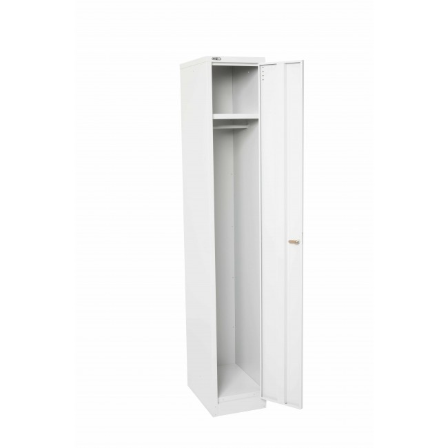 Value Single Door Lockers · Value Single Door Lockers Open  sc 1 st  BizOffice Furniture & One Door Metal Locker