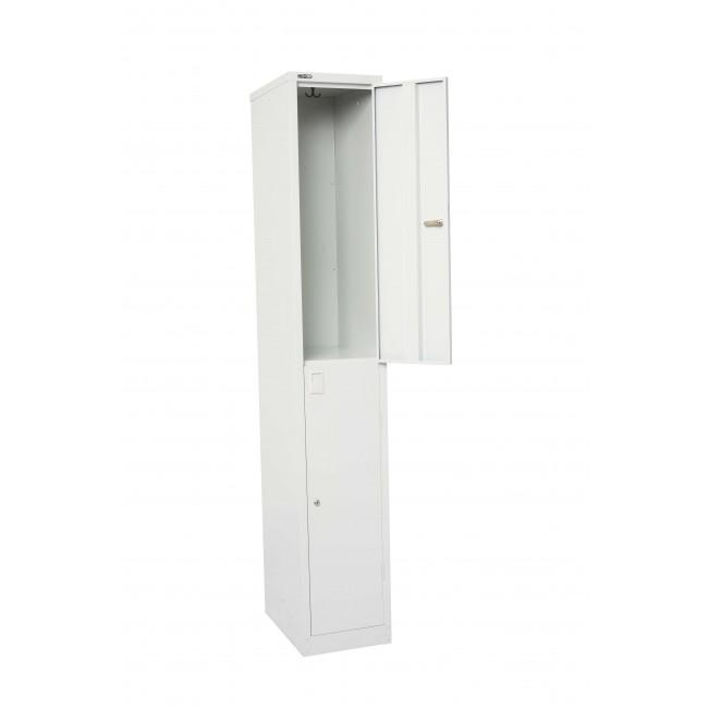 Two Door Metal Locker