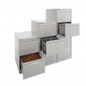 BrownBuilt Filing Cabinets ALL