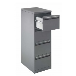 Elite Built Filing Cabinets 4DR G