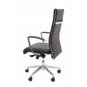 LA Executive Office Chair - High Back