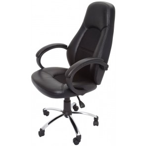 Barcelona Executive Chair - High Back