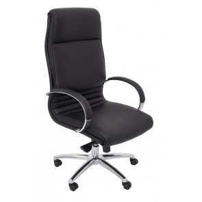 Austin Executive Office Chair - Extra Large High Back