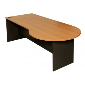 Conference End Desk Rapid Worker