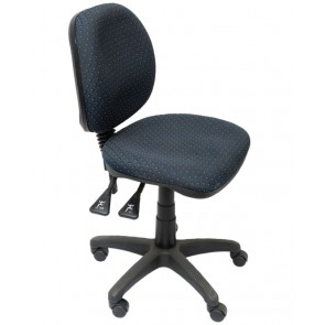 Ergo Task Office Chair - Medium Back