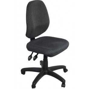 Fully Ergonomic Task Chair - High Back