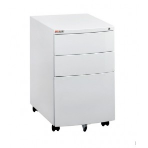 Value 2Pen/1File Mobile Cabinet