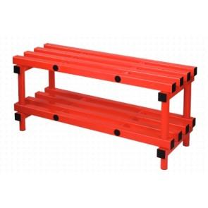 Plastic Bench 1