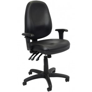 Posturight Office Chair - High Back/Large Seat