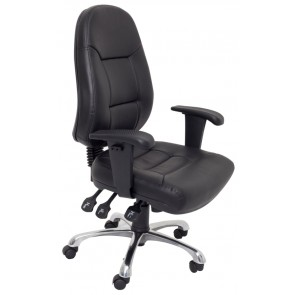 Boston Task Office Chair - High Back