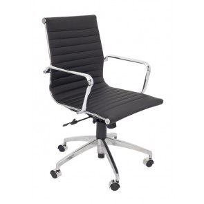 Designer Executive Office Chair Medium Back