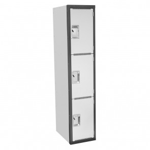 Heavy Duty Lockers