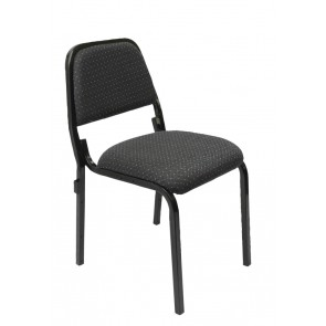 Linking Stackable 4 Leg Visitor's Chair